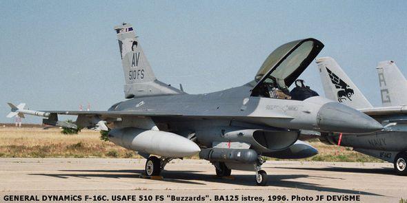 كل واحد يخبرنا ايش المقاتلات الحربيه التي ستشتريها دولته خلال 4 او 8 سنوات   - صفحة 3 675-F-16C-AF-1996i-leg20
