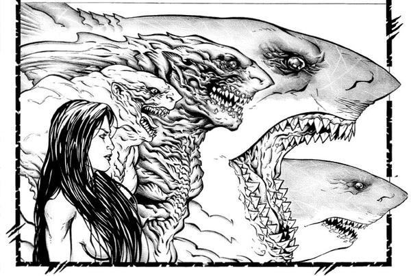 [QUADRINHOS] E a nova mutante brasileira é... (uma vergonha) - Página 4 L