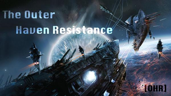 The Outer Haven Resistance