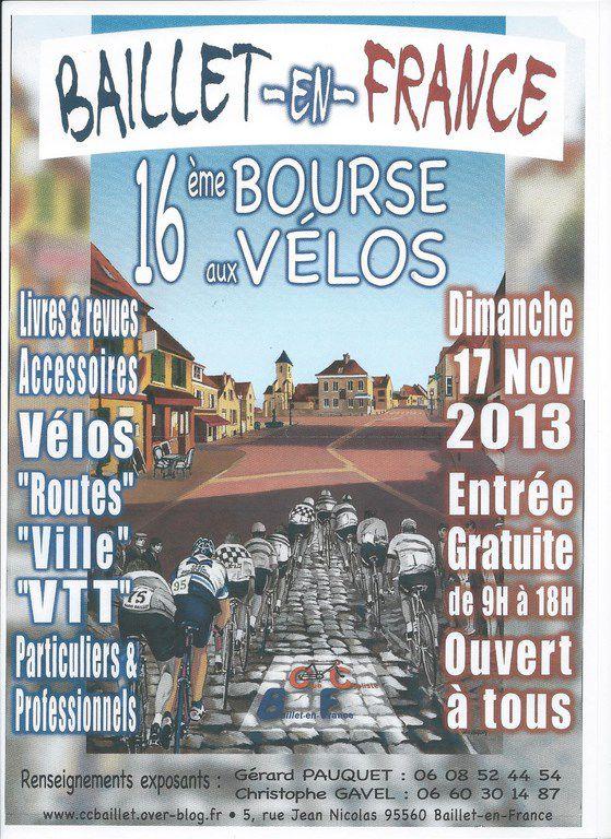 Bourse aux Vélos de Baillet - 17 Novembre 2013 Affiche-Bourse-2013-II--Copier-