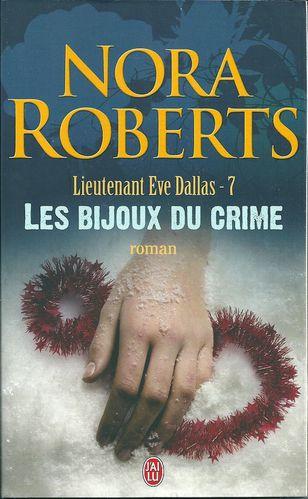 Mon carnet de lecture! Nora-roberts-lietenant-eve-dallas-7-les-bijoux-du-crime