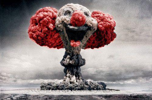 L'UE a donné un ultimatum à Chypre Clown-bombe