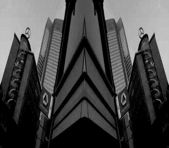 Noire Finance : La grande pompe à phynances & Le bal des vautours Finance-Arte