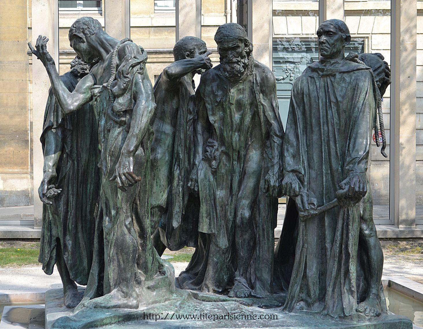 Que faites vous ici? (par GG) - Page 2 19-avril-2012-Sculptures-musee-Rodin-1