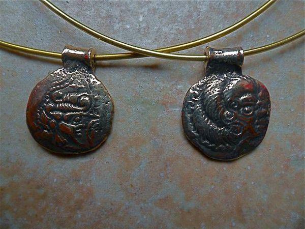 Monnaies armoricaines en pendentifs Monnaiesarmo3