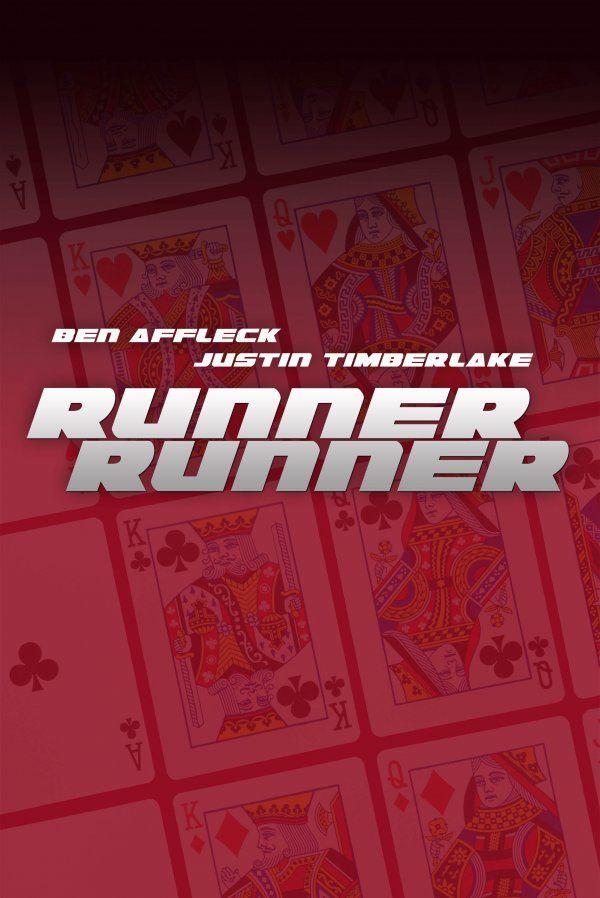 Runner Runner Runner-runner-promo-poster