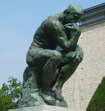[Jeu] Association d'images - Page 20 Rodin