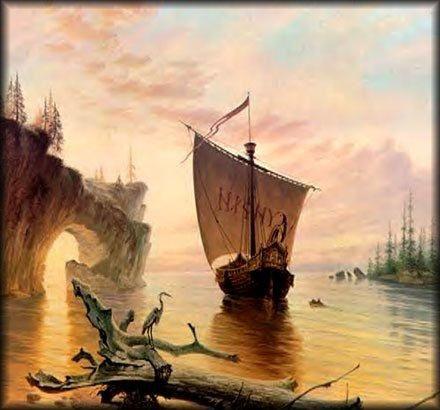 Në vend të fjalëve, një pikturë. Albatros--2