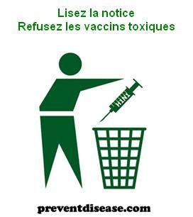 Nouvelle Génération d'Adjuvants Vaccinaux : Pire Que Jamais ? LABEL-VACCINES