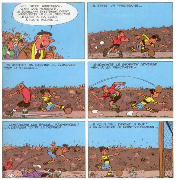 Sports et détentes - Page 8 Voleur_07_modeste