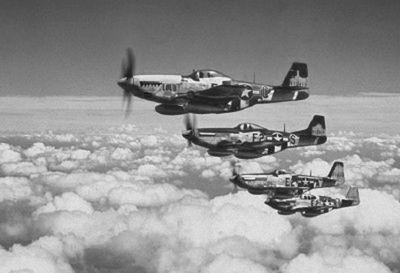 North American P-51 Mustang en quelques mots . North-american-p-51-mustang-2