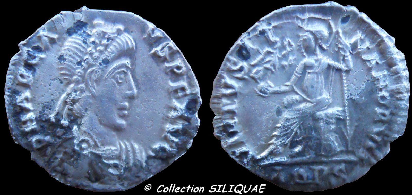 Collection Siliquae - Page 17 ARCADIUS-RIC1241a
