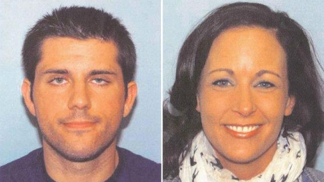 Lynn Jackenheimer, Allegedly Strangled During Vacation/ Ex-boyfriend Nathan Summerfield, 27, admitted strangling her & is MIA. Update: 08/14: Now in Custody!/Body found near where she disappeared on Outer Banks of NC/Body confirmed to be Lynn. Jackenheimesummerfieldr