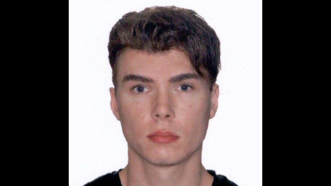 'Canadian Psycho' Magnotta arrested in Berlin, report says. Found guilty of first-degree murder and four other charges. Magnotta_headshot