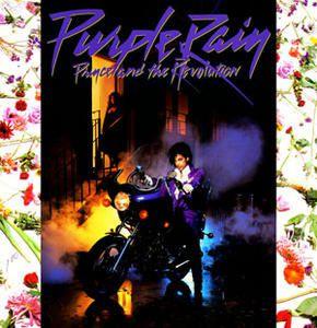 Musique de l'instant AlbumCovers-Prince-PurpleRain-1984-