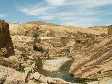 اليكم صورمختلفه لمدينه بوسعاده مسقط راسي Oued-Bou-Saada-4