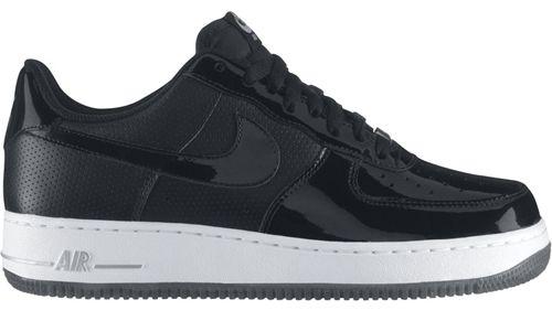 Ghano-Air Force Nike-air-force-1-black