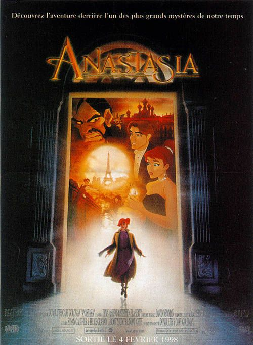 Anastasia [20th Animation - 1997] 007627_af