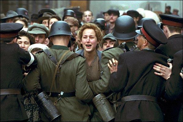 Uprising ou 1943, l'ultime révolte Uprising4