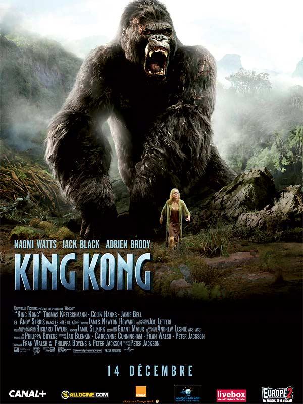 King Kong 18460428