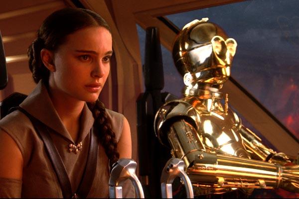 Star Wars III (images spoilers) 18425545