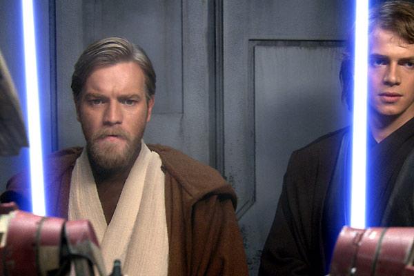 Star Wars III (images spoilers) 18425547
