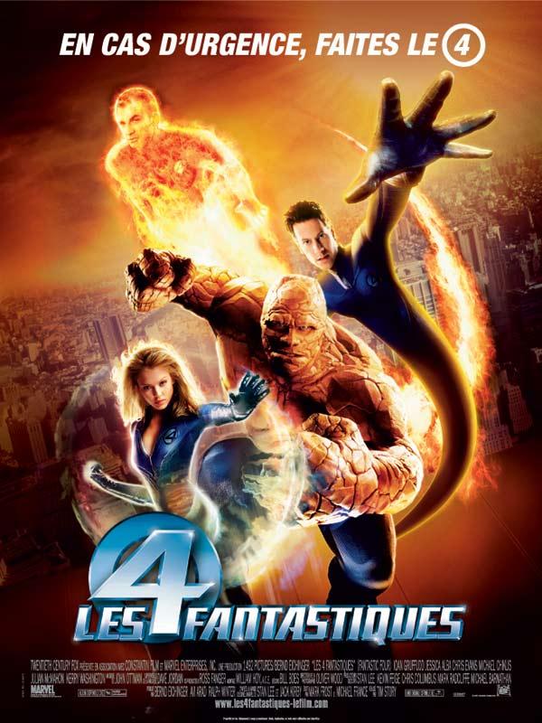 Les 4 fantastiques 18435143