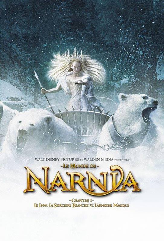 Le Monde de Narnia 18444292