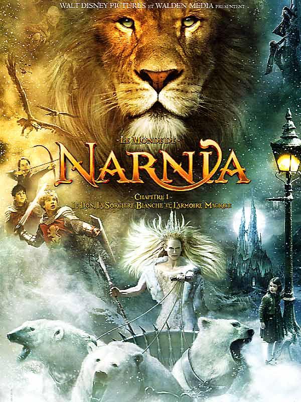 Le monde de Narnia : chapitre 1 18463695