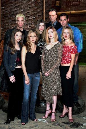 Buffy the Vampire Slayer 18452342