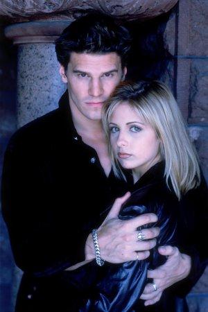 Buffy the Vampire Slayer 18452595