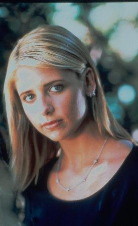 Buffy the Vampire Slayer 18478959