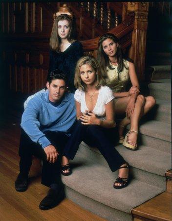 Buffy the Vampire Slayer 18478960