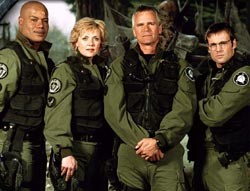 Stargate SG1 et Atlantis. 18415318