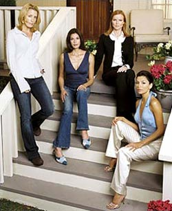 Desperate housewives. 18415460
