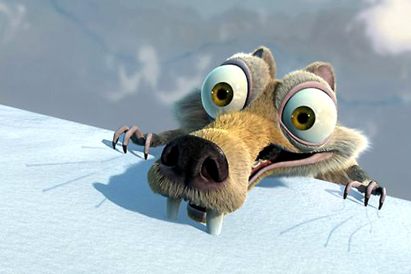 ICE AGE : THE MELTDOWN - 2006 - 18459245