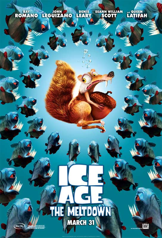 ICE AGE : THE MELTDOWN - 2006 - 18480530
