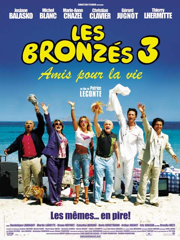 Les Bronzés 3 amis pour la vie 18467807