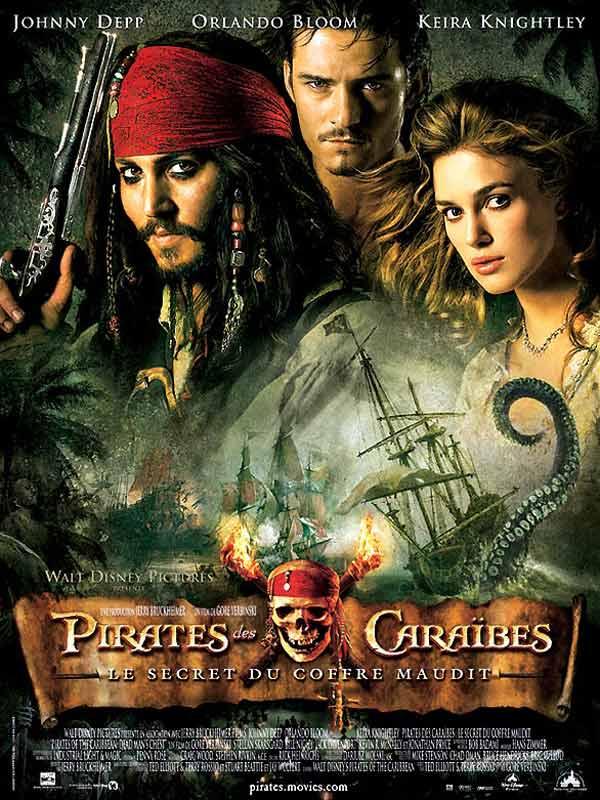 Film: Pirates des Caraibes 2 18604499