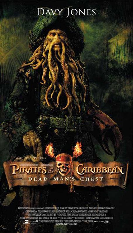 Film: Pirates des Caraibes 2 18629680