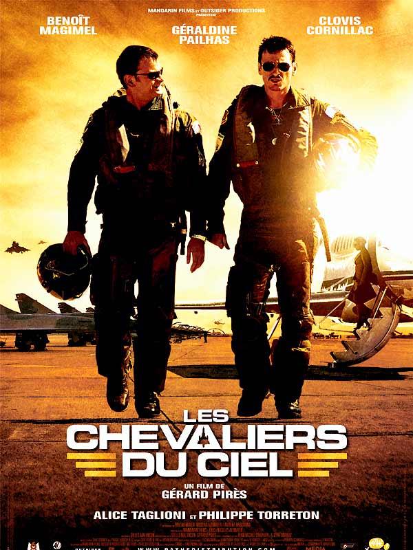 Les Chevaliers du ciel, le film 18451645