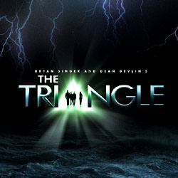 The Triangle 18459699