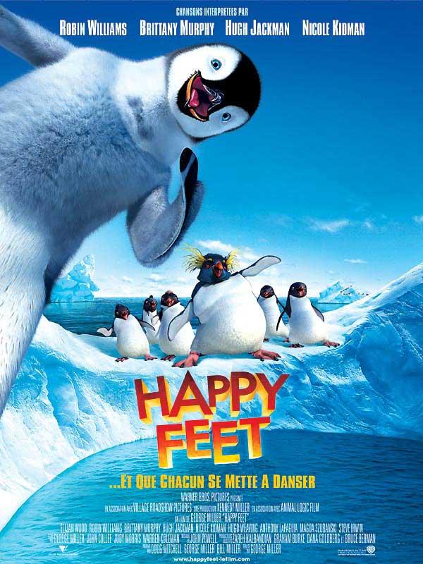[Warner] Happy Feet (2006) 18684905