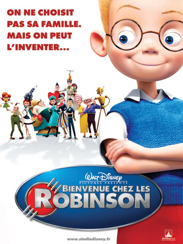 MEET THE ROBINSONS - 2007 - 18799861