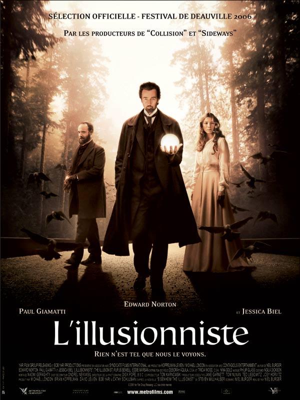L'illusioniste 18674100