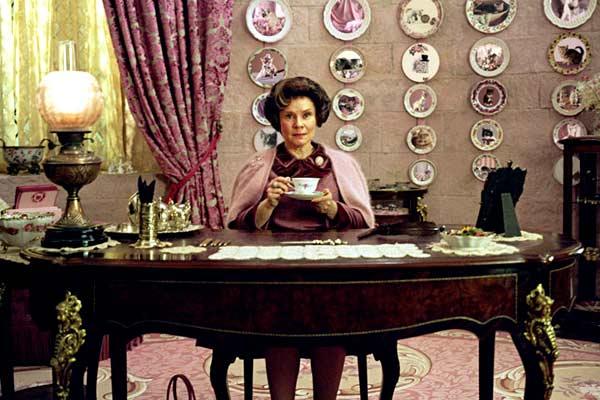 1éres photos de Harry potter et l'ordre du phénix. 18676261