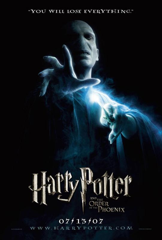 1éres photos de Harry potter et l'ordre du phénix. 18689522