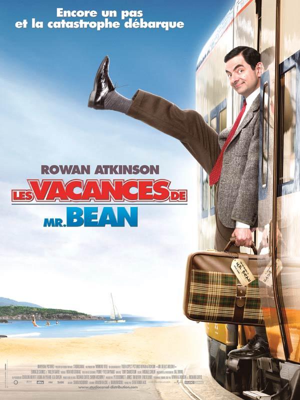 Les Vacances de Mr Bean 18756284