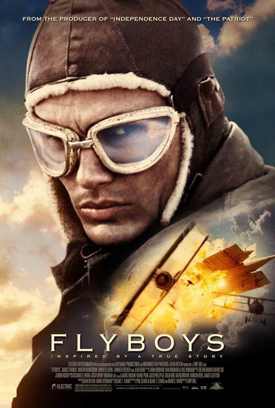 Fly Boys 18656443