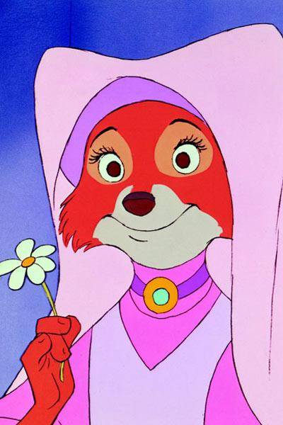 Robin des Bois [Walt Disney - 1973] 18673980